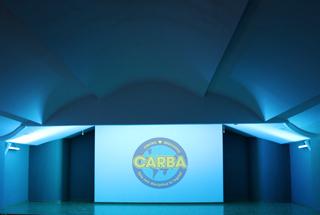 Auditorio, Colegio CARBA